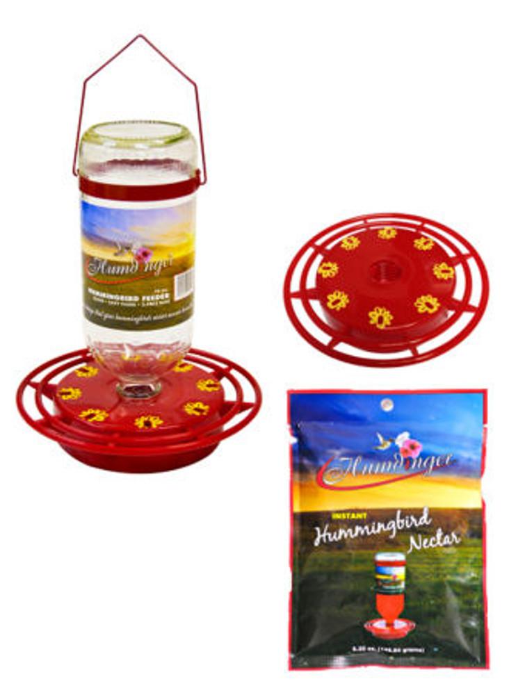 Hummingbird Starter Kit