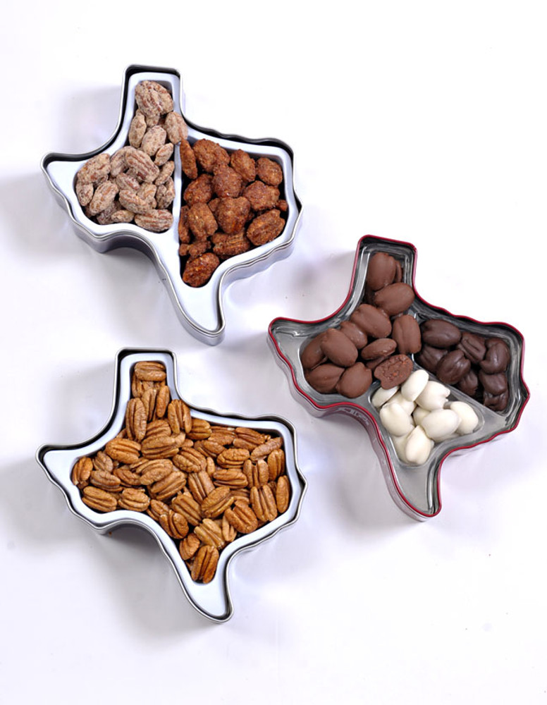 Texas Tin Sampler