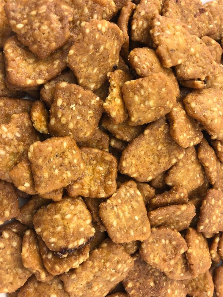 Honey Sesame Chips