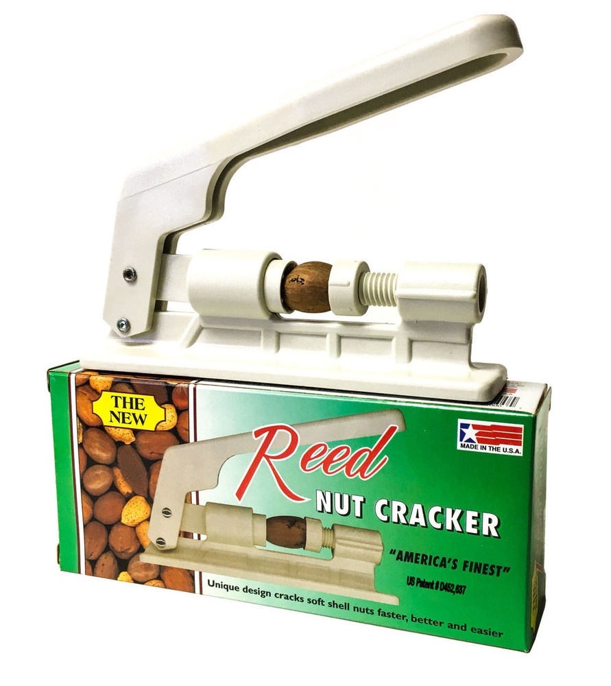 Reed Nut Cracker