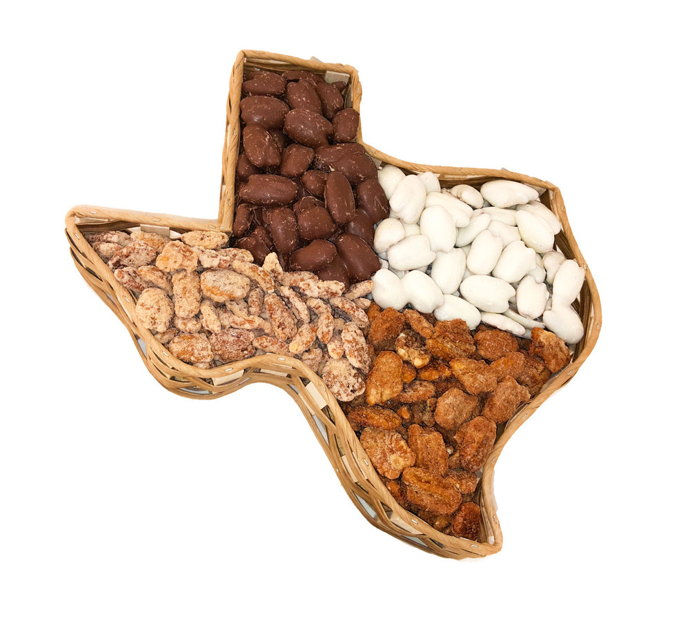 Texas Gift Basket  3 lb