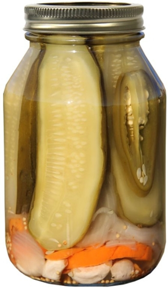 Farm House Pickles QT