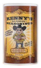 Kenny's Original Seasoning 8oz