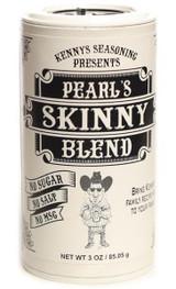 Kenny's Presents Pearl's Seasoning Skinny Blend