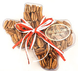 Gift Texas Clear Halves 1lb