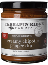 Dip Creamy Chipotle Pepper
