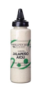 Squeeze Jalapeno Aioli