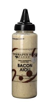 Squeeze Bacon Aioli