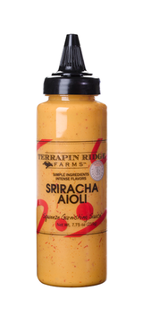 Squeeze Sriracha Aioli