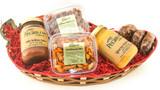 Pepper Gift Basket Snacker