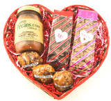 Sugar Free Basket With Love