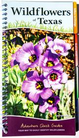 Wildflowers of Texas by George Miller