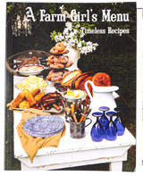 A Farm Girl's Menu by Frances A. Gillette
