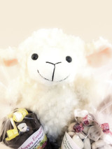 Sheep in Pail