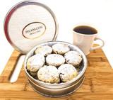 *New* Pecan Sandie Cookies