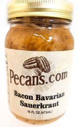 Bacon Bavarian Sauerkraut