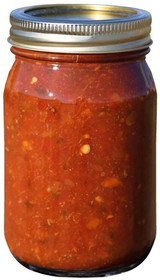 Salsa Ghost Chili-Extreme Hot