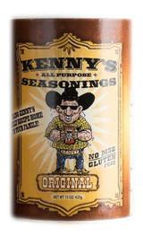 Kenny's Original Seasoning 15 oz