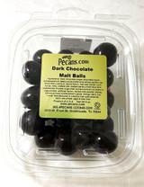 *SALE ITEM* Dark Chocolate Malt Balls