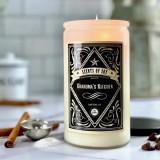 Soy Candle Grandma's Kicthen