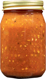 Salsa Roasted Reaper EXTREMELY HOT