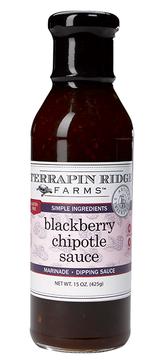 Sauce Blackberry Chipotle