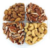 Roasted & Salted Nut Sampler