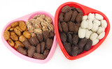 """Sweet Heart"" Sampler"