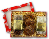 Christmas Candy Gift Box