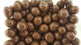 Milk Chocolate Expresso Bean