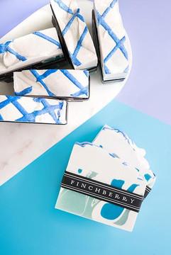 Finch Berry Fresh & Clean Soap