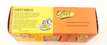 *SALE ITEM* Effie's Oatcakes