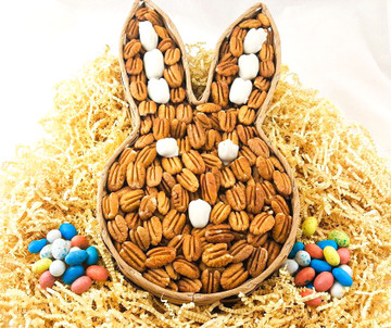 Easter Bunny Halves