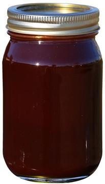 Sauce Honey Habanero BBQ