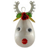Sparkly Reindeer Crystal Christmas Decoration Kit