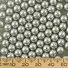 Light Grey 5mm Swarovski® Glass Pearl