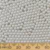 BULK White 3mm Swarovski® Glass Pearls