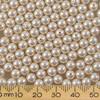 BULK Creamrose 5mm Swarovski® Glass Pearls