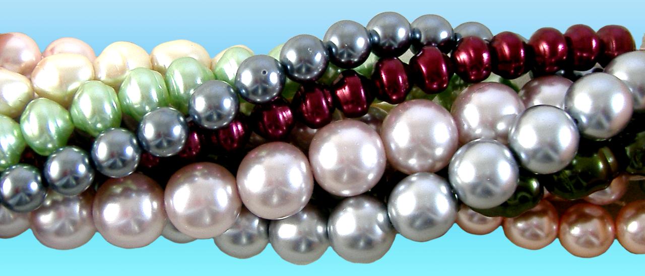 Eureka! Beads