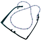 Pearl Eye Glasses Chain: Project Instructions