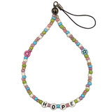 Seed Bead Phone Strap: Project Instructions