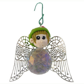 Pixie Christmas Angel: Project Instructions