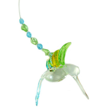 Humming Bird Suncatcher: Project Instructions