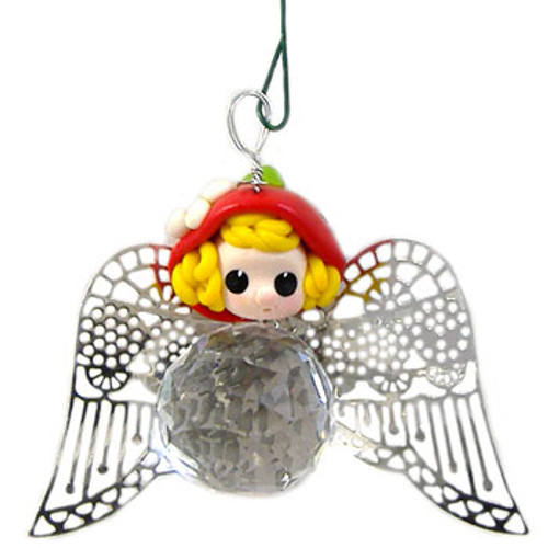 Christmas Angel: Project Instructions