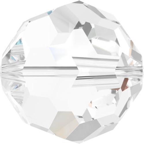 BULK 8mm Crystal Swarovski® Round Beads