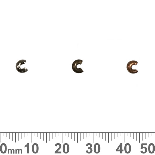 3.5mm Medium Crimp Covers