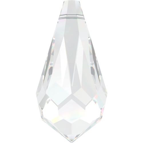 11mm Crystal Swarovski® Teardrop