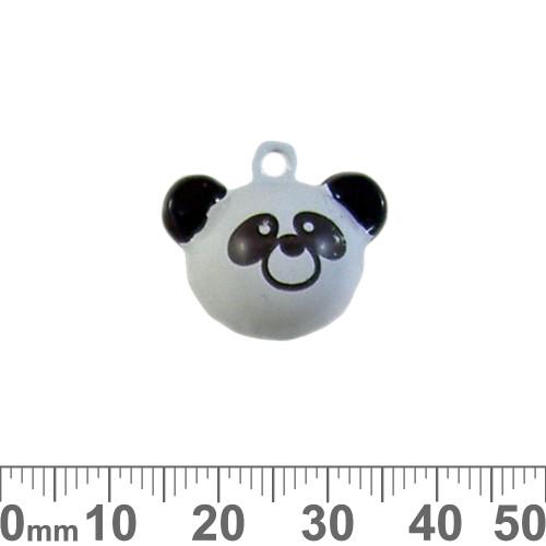 Large Panda Bell