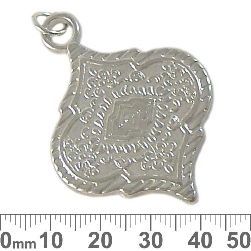 CCB Flat Lantern Pendant
