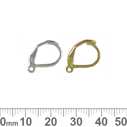 Lever Arch Earwires